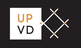 Upvd logo cmjn horizontal acronyme negatif