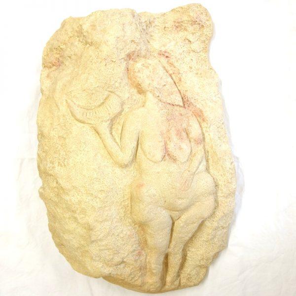 Vénus à la corne abri de laussel 1