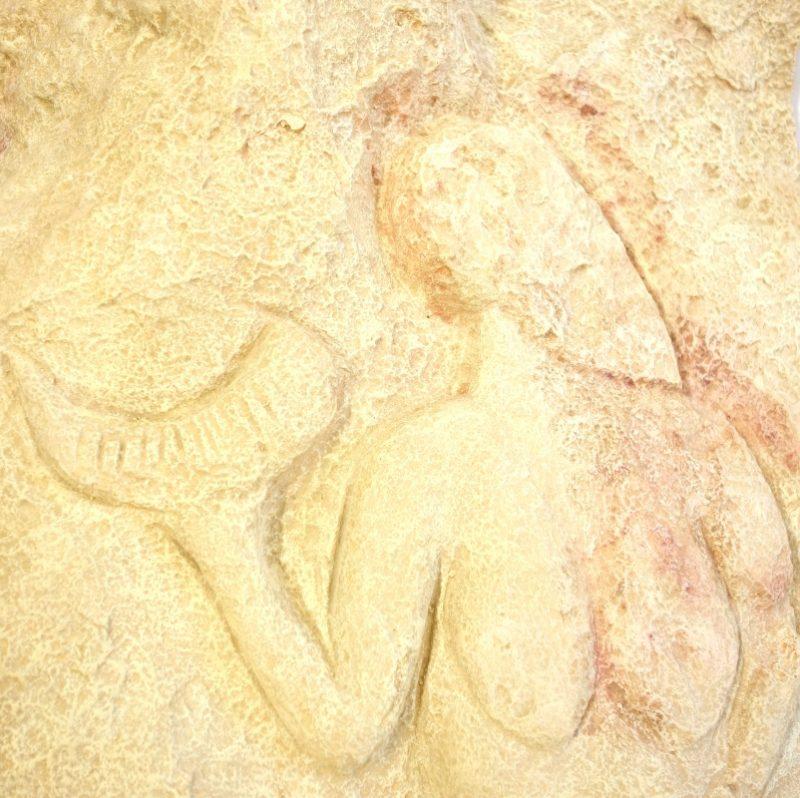 Vénus à la corne abri de laussel 3