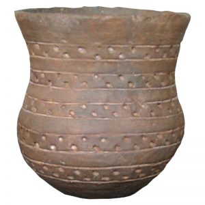 Vase campaniforme