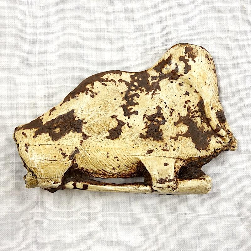 Propulseur mammouth canecaude