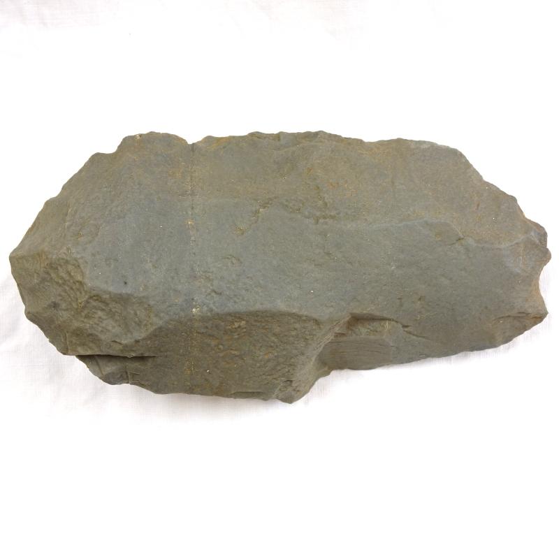 Hachereau, industrie lithique acheuléenne, Caune de l'Arago (Tautavel)