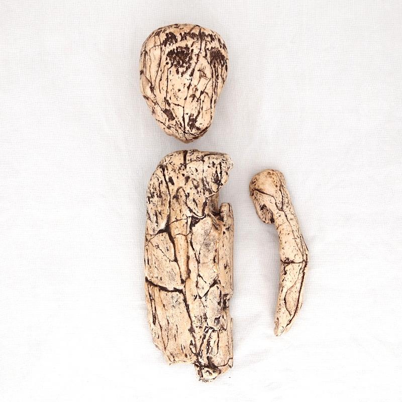 Statuette articulee brno 1
