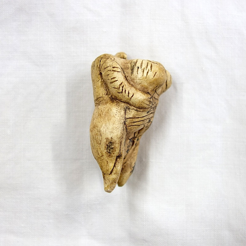 Venus Hohle Fels, Aurignacien, Schelklingen